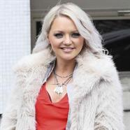Actress Hannah Spearritt feels elated to have her own child