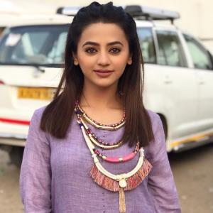 Double praise for Helly Shah!