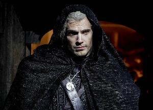 Know why Henry Cavill gave up drinking water?