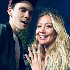 Hilary Duff to marry soon?