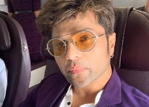 Himesh Reshammiya opens up on his journey as an actor