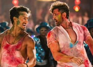 Hrithik Roshan and Tiger Shroff to have dance battle