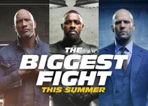 Fast & Furious comes up with a special Hobbs & Shaw film!