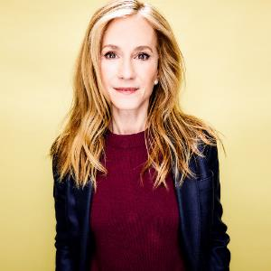 Holly Hunter to star in a drama series