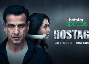 'Hostages' to get second season in India