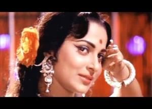 What is making the legendary Waheeda Rehman so nostalgically inspired?!!
