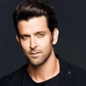 Vicky and Zaheer share their fan moment for Hrithik Roshan