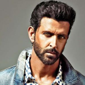 Did you know Hrithik Roshan and The King's history of connection?