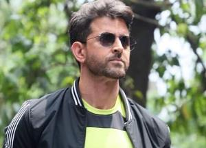 'Most Handsome Man' title not an achievement for Hrithik