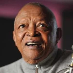 Google doodle on Father of South African Jazz