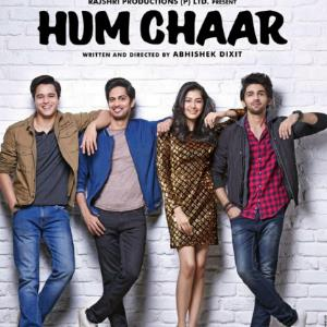4 Reasons Why You Should Watch Hum Chaar