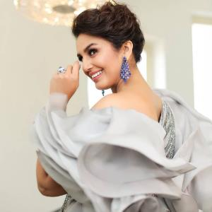 Cannes 2019: Check here Huma's stunning look!