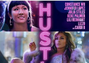 Hustlers movie review : JLo stuns in this unique classical heist with heart
