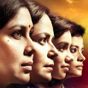 MOM - Brilliant women scientists journey of Indian Space Agency's Mission on Mars
