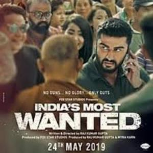 Arjun Kapoor's INDIA'S MOST WANTED trailer out