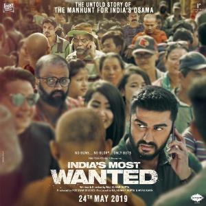 Arjun Kapoor's INDIA'S MOST WANTED sparks speculations