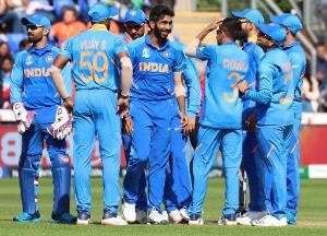 Indo-Pak clash becomes most tweeted ODI match