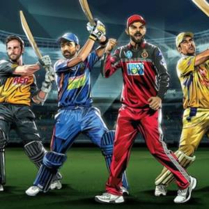 Ways to binge watch IPL and stay fit too