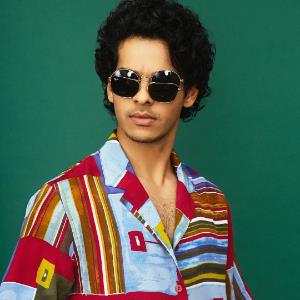 Ishaan Khatter: Mira is a hands-on mother