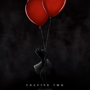 Pennywise is back in IT chapter 2