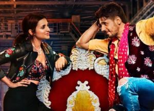 Jabariya Jodi releases its trailer today which is a must watch