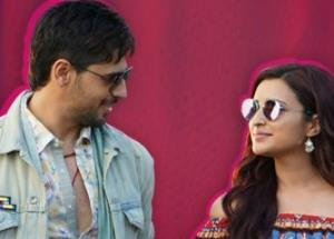 This latest song from Jabariya Jodi should be next in your playlist