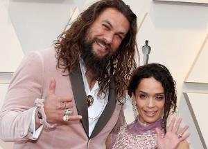 Jason Momoa's latest role of a blind warrior made him 'more attentive' to wife