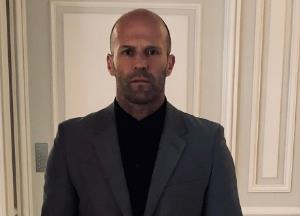 Take a look at some interesting facts about Jason Statham