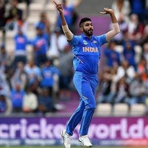 Bumrah staying true to pace spearhead tag