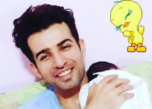 Jay Bhanushali shares a beautiful video of his daughter