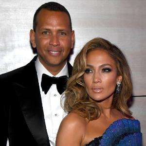 Jennifer Lopez and Alex Rodriguez start a new journey of their life