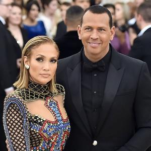 JLo, Alex Rodriguez aren't rushing down the aisle