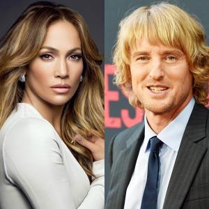 JLo, Owen Wilson roped in for a romantic comedy