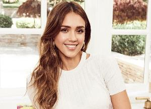 Jessica Alba likes to be detached from entertainment world