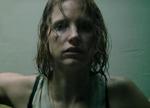 Why Jessica Chastain said yes to 'It Chapter Two'