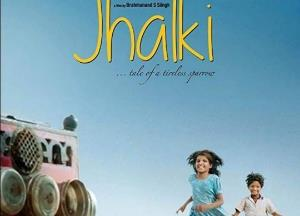 Jhalki: A tale of courage and bravery