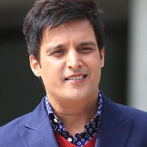 For Jimmy Shergill acting was not his dream