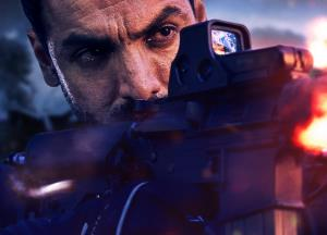 John Abraham is going to 'Attack' again