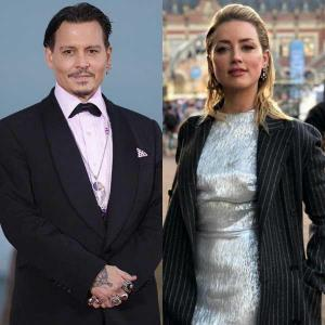 Johnny Depp denies Amber Heard's domestic violence charge