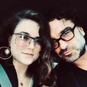 Johnny Galecki expecting first child with girlfriend