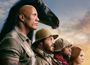 Jumanji The Next Level Final trailer: Dwayne Johnson and Kevin Hart are back with another adventurous trip