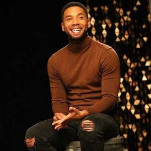 Jussie Smollett felt reluctant to go to police