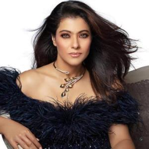 Kajol has a question for '90's people'