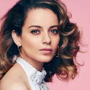 Kangana Ranaut is truly a fearless queen and here's the proof