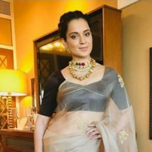Kangana Ranaut reveals why she feels to raise voice and be loud