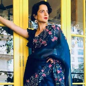 Kangana: Bollywood has called for trouble by ganging up against me!