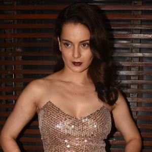 Kangana Ranaut is the role model of this SOTY2 actor