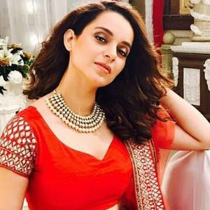 Kangana gets fit for Cannes Film Festival
