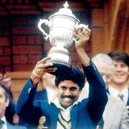 1983 Indian cricket team gets a manager