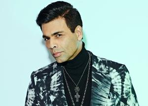 Karan Johar opens up on his personal style